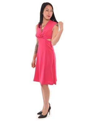 Vestito Manila Grace con aperture laterali