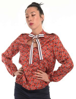 Camicia Manila Grace chain