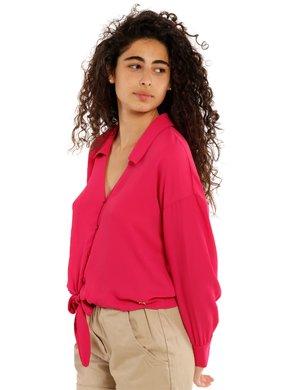 Camicia Yes Zee con nodo