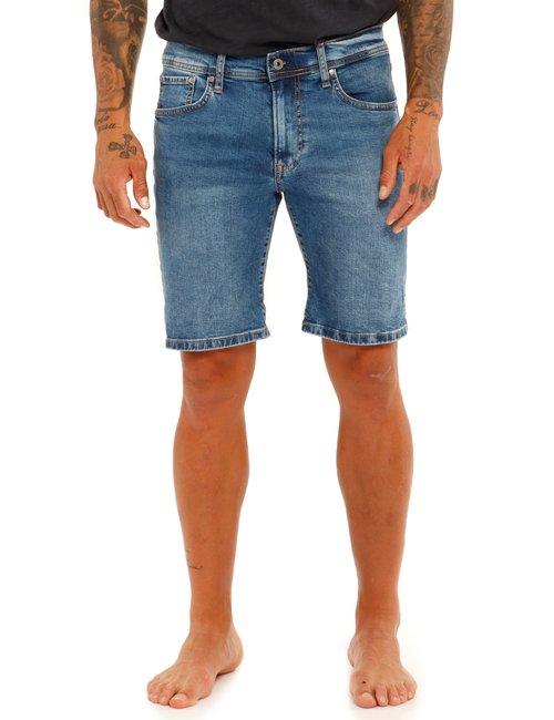 Bermuda Pepe Jeans cinque tasche - Jeans