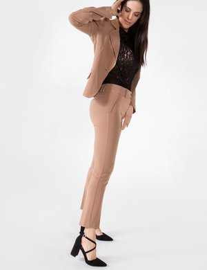 Pantalone Vougue capri