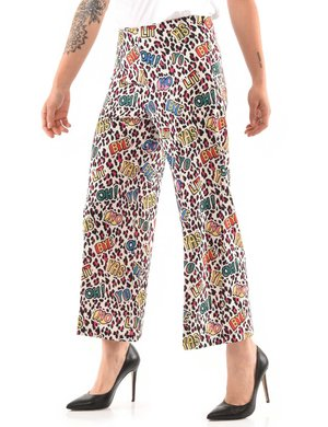 Pantalone Vougue fantasia