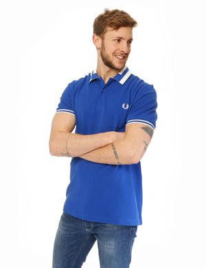 Polo Fred Perry in cotone