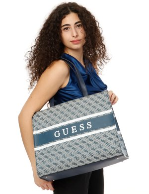 Borsa Guess rigida
