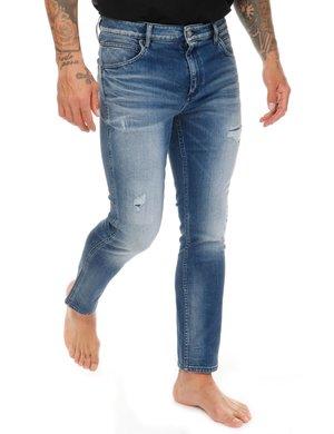 Jeans Calvin Klein slim fit