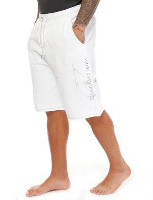 Pantalone Calvin Klein in felpa