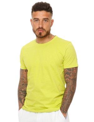 T-shirt Calvin Klein in cotone