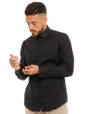 Camicia  Calvin Klein in cotone piquet