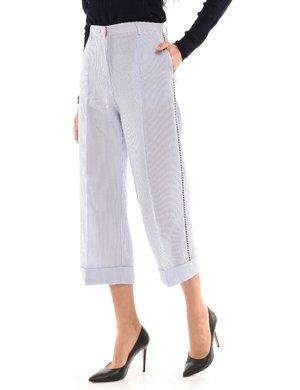 Pantalone Manila Grace in tessuto leggero