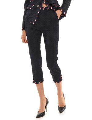 Pantalone Manila Grace con ricami