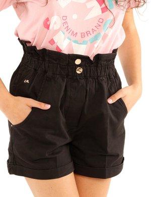 Shorts Yes Zee con tasche