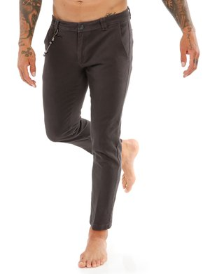 Pantalone Yes Zee microtexture