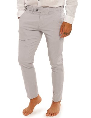 Pantalone Yes Zee slim fit