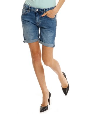 Shorts Pepe Jeans effetto vintage