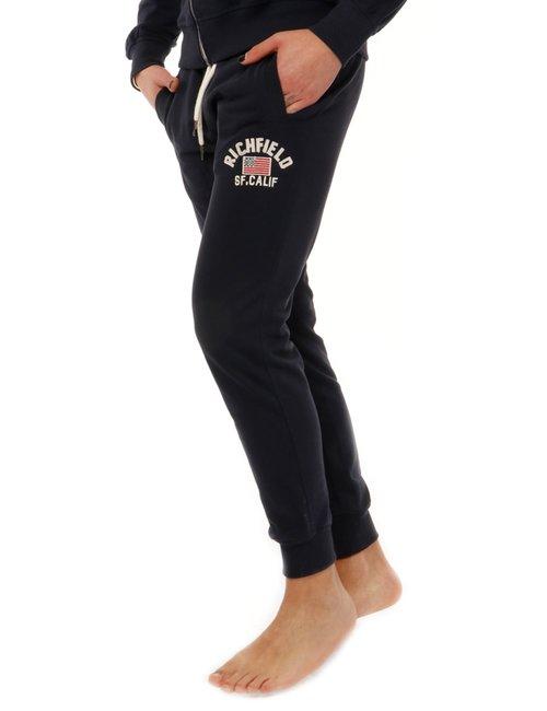 Pantalone Richfield con tasche - Blu