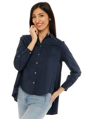 Camicia Vougue svasata