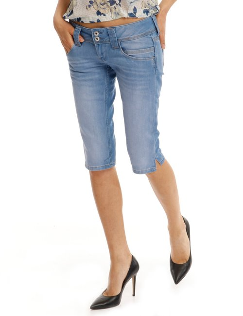 Shorts Pepe Jeans  in denim - Jeans