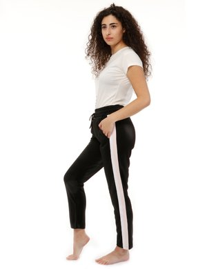 Pantalone Guess effetto lucido