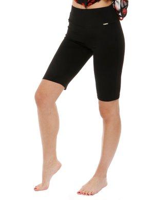 Pantalone Guess con logo in rilievo