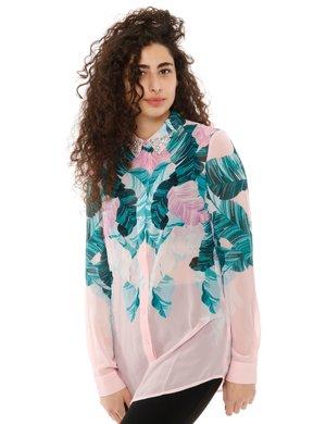 Camicia Guess a fiori