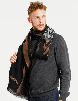 Sciarpa Missoni in lana