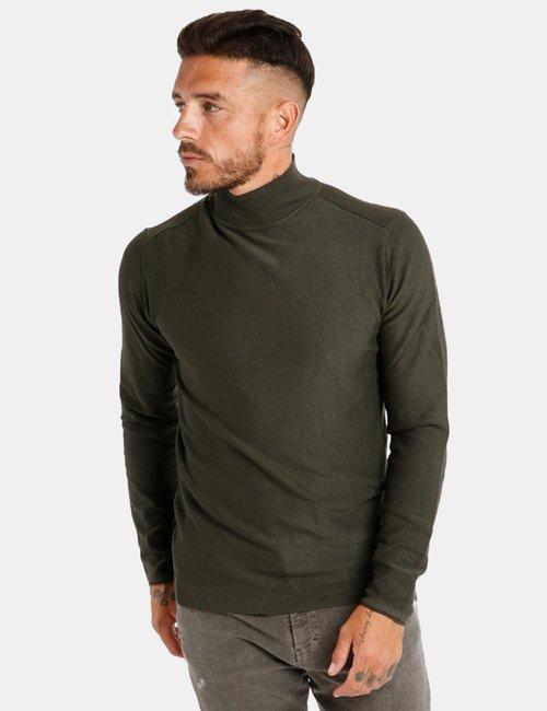 Maglione Berna semplice - Verde
