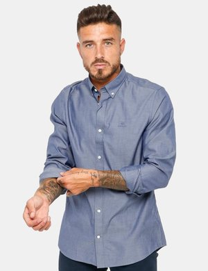 Camicia Gant in cotone