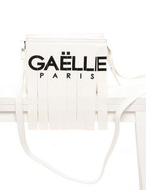 Tracolla GAeLLE Paris con frange