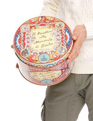 Panettone Dolce & Gabbana alle mandorle 1 kg