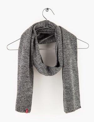 Sciarpa Levi's in maglia