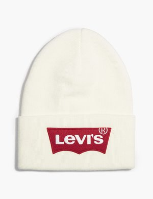 Cappello Levi's con logo applicato