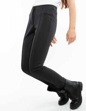 Pantalone tecnico elegante EA7 da sci