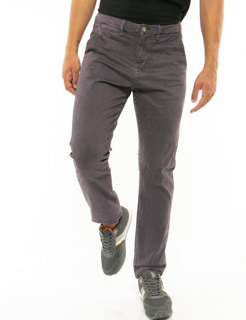 Pantalone Guess slim - Viola