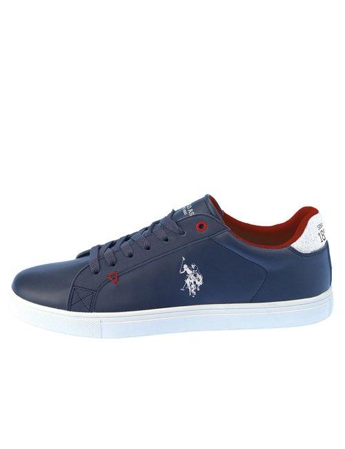 Sneaker U.S. Polo Assn. - Blu
