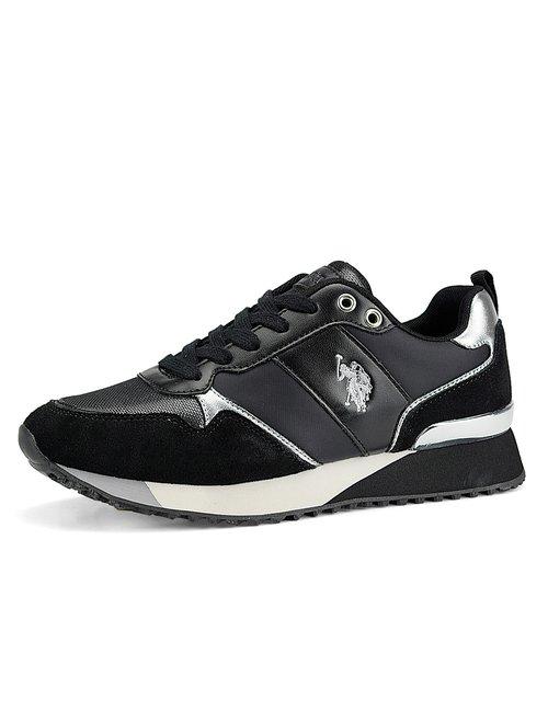 Sneaker U.S. Polo Assn. - Nero