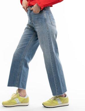 Jeans boyfriend  Fifty Four