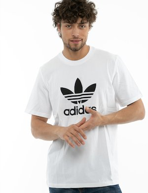 T-shirt Adidas in cotone