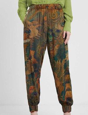 Pantalone Desigual cargo