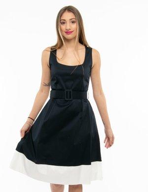 Vestito Fracomina con cintura