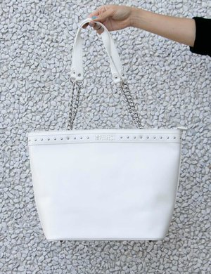 Borsa Imperfect ecopelle