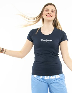 T-shirt Pepe Jeans basic