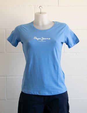 T-shirt Pepe Jeans con logo