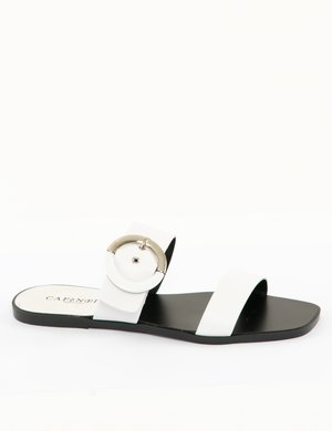Sandalo Cafè Noir con fibbia