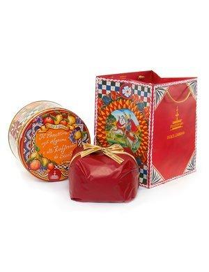Panettone Dolce & Gabbana agrumi e zafferano 1 kg