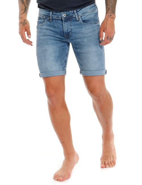 Jeans Pepe Jeans bermuda - Jeans