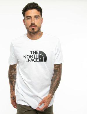 T-shirt The North Face con logo stampato