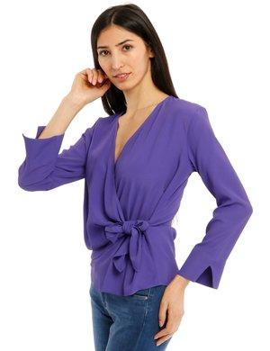 Camicia Beatrice B con nodo a lato