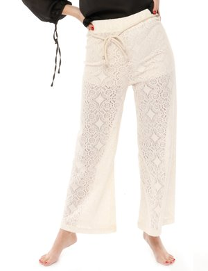 Pantalone Yes Zee traforato