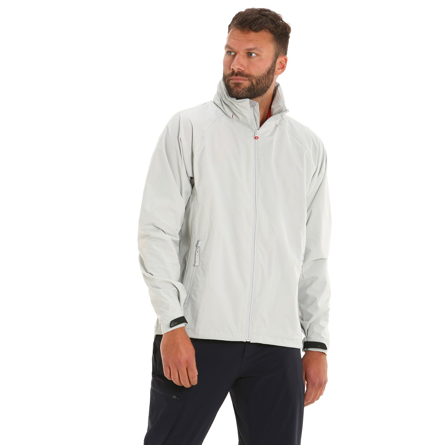 Men's portofino jacket - Light Grey