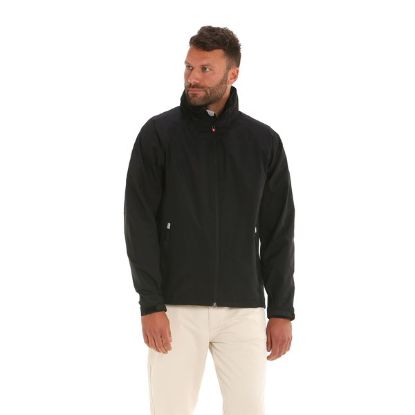 Portofino men's jacket in nylon